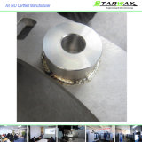 Peças fazendo à máquina de giro do CNC das peças do metal do CNC da alta qualidade da precisão