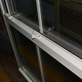 Aluminium américain de type de marque de Kz032 Alen à travers Windows