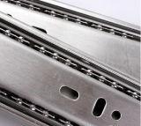 Diapositivas resistentes ajustables encubiertas 227kg