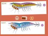 Attrait de crevette - crochet spécial de qualité supérieur - pêche spéciale Luresu317/Su318