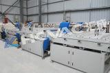 De ceramische Machine van de Deklaag PVD van het Vaatwerk van de Koppen van de Tegel van het Porselein Gouden Zilveren