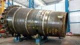 Legierter Stahl-Ätherbildung-Destillation-Aufsatz