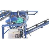 Bloco Qt4-20 automático que faz a máquina