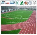 Qualität TPE-thermoplastische Elastomer-Körnchen für Artificail Gras-Einfüllen