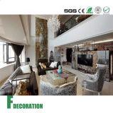 Строительные материалы Eco делают панель водостотьким стены PVC мраморный