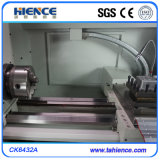 Siemensシステム熱い販売の旋盤CNC中国CNCの旋盤機械Ck6432A