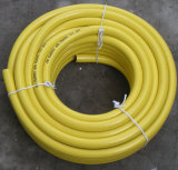 PVCガーデン・ホース(黄色か赤)