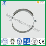 ASTM-B0418鋳造亜鉛合金の犠牲的な陽極