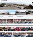 Surtidor profesional en el taller de acero prefabricado (SS-14009)