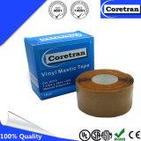 Nastro di gomma dell'isolamento UV per qualsiasi tempo ad alta tensione di resistenza