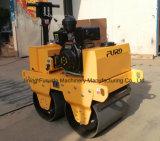550kg小さい手動の振動道ローラー(FYL-S600C)