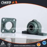 Extremo caliente Rod de la talla estándar de la venta/rodamiento del bloque de almohadilla (UCFU211/212/213/214/215/216/217/218/220)