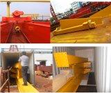 5-300トンのガントリークレーン(MG)
