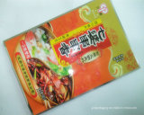 Alimento Plastic Packaging Bag para Hotpot Seasoning