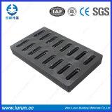 Scolo antifurto Cover&#160 della trincea di Decorativecomposite della resina del PVC;