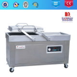 Style europeo Double Chamber Vacuum Packing Machine Dzp (q) 600/2sb