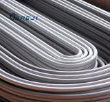 合金625のニッケル合金の熱交換器の管