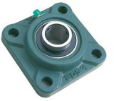 Flange Units Ucf (quadrado) Bearing Ucf200 Series