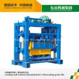 판매를 위한 기계를 만드는 Qt40-2 빈 단단한 시멘트 콘크리트 블록