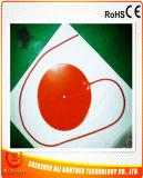 مستديرة [سليكن روبّر] مسخّن لأنّ [3د] طابعة قطر [4001.5مّ] [24ف] [600و]