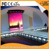Visualizzatore digitale locativo esterno della visualizzazione di LED P6 di alta qualità LED