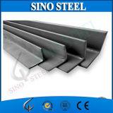 Perfil galvanizado igual del acero de barra de ángulo