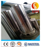 Bobine 321 de surface de miroir d'acier inoxydable