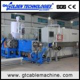 Máquina plástica de la protuberancia del alambre del aislamiento (GT-70MM)