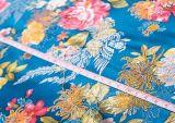 Tessuto stampato Digitahi di seta dell'indennità di 100%