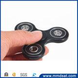 Girador plástico da inquietação do anti ABS dos brinquedos do esforço para jogos