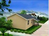 Casa residencial portable de la estructura de acero (KXD-SSB1396)