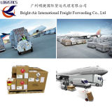 De Levering van de Lading van het Luchtvervoer van de Dienst van de koerier Van China aan wereldwijd