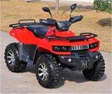 4*4 eje Drive CVT Utility ATV con EEC (JA 400AUGS-1)