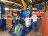 Lfc 생산 라인 국자 예열기 공급자 또는 생산자에 있는 국자 예열 시스템
