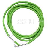 Elektrisches Daten-Kabel Liyy 8*0.34