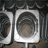 Acier du bâti en acier 430 de haute précision