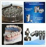 Máquina de trituração dental da came Multifunctional do CAD da linha central do CNC 5 mini para o laboratório