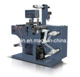 Snijmachine met Rotary-Die Cutting Station