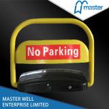 Serrure automatique de stationnement, à télécommande automatique, serrure de stationnement du trafic de sécurité