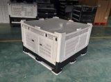 1162X1162によって出される折りたたみオーストラリアの標準プラスチックバルクコンテナ
