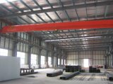Здание полностью готовый конструкции обслуживания самой лучшей полуфабрикат для пакгауза /Workshop