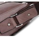 Qualitäts-Geschäfts-Aktenkoffer Mann Handtaschen-Schulter Ledertasche (RS-MS0026)