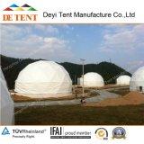 HotelのためのDeyi Dia. 6m Round Tent