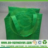 Spunbond Polypropylen-nichtgewebtes Gewebe verwendet für Einkaufen-Beutel