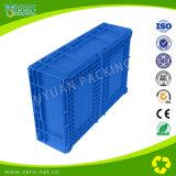 工場良質のプラスチック鋳造物の木枠