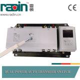 Interruptor de cambio auto de la carga del interruptor de la transferencia de las energías eólicas del panel solar