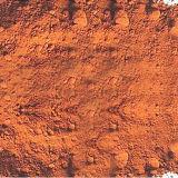 Laranja 960 do óxido de ferro para a pintura e o revestimento, tijolos, telhas