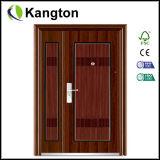 外部のSteel Door、セリウム(鉄のドア)とのSteel Security Door