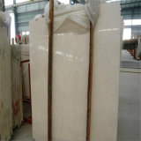 高品質のMicheliaのアルバの磨く白い大理石