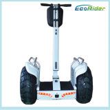 Elektrische Autopedden van het Wiel van de Blokkenwagen van China van de manier de Elektrische X2 Zelf In evenwicht brengende Volwassen Twee